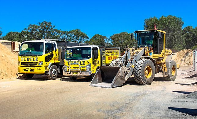Turf Supplies Landscape Nursery And Quarry Supplies Sydney